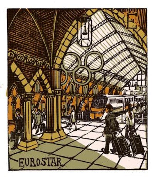 E - Eurostar