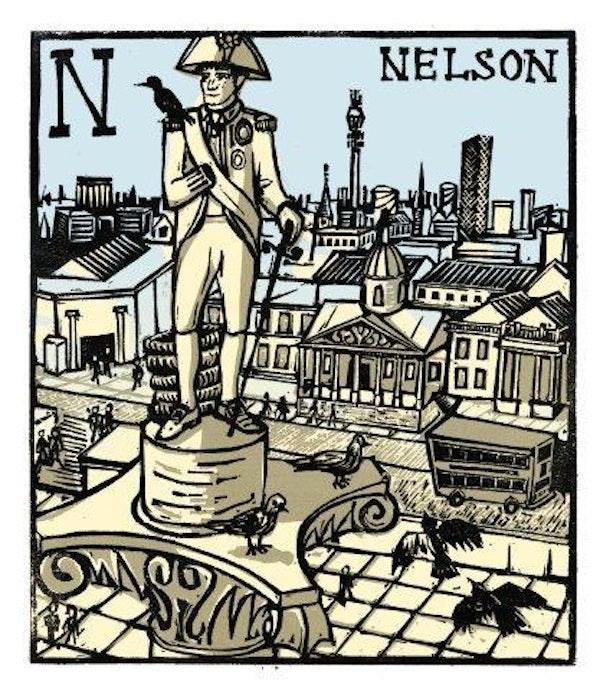 N - Nelson