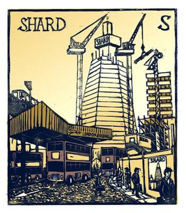 S - Shard