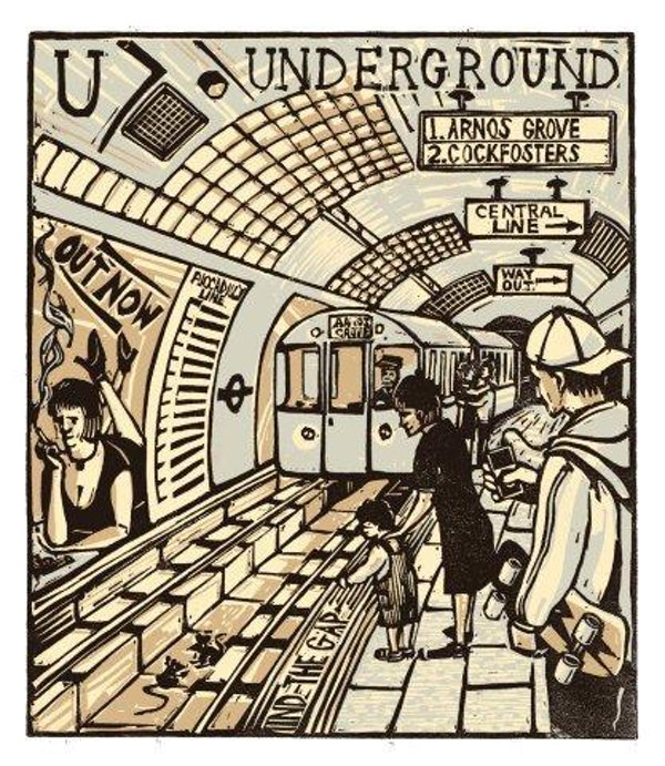 U - Underground