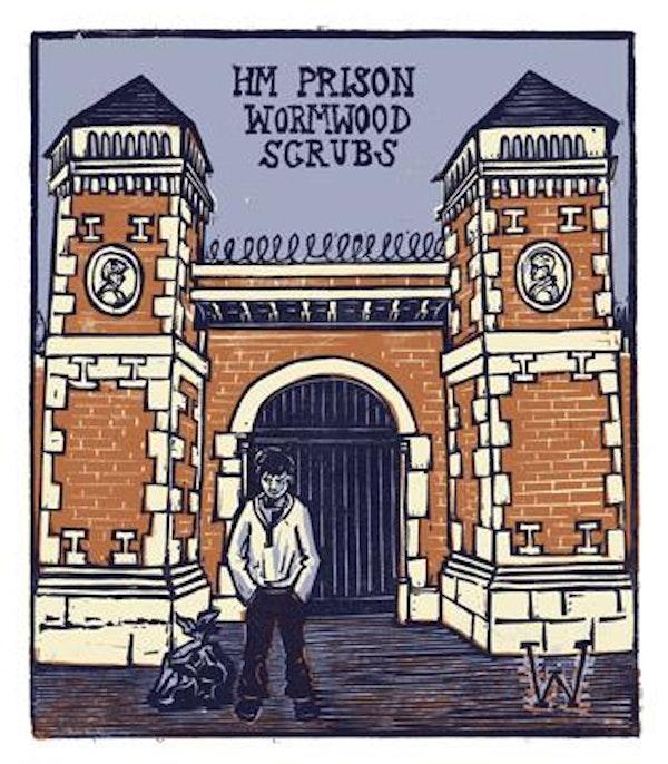 W - Wormwood Scrubs