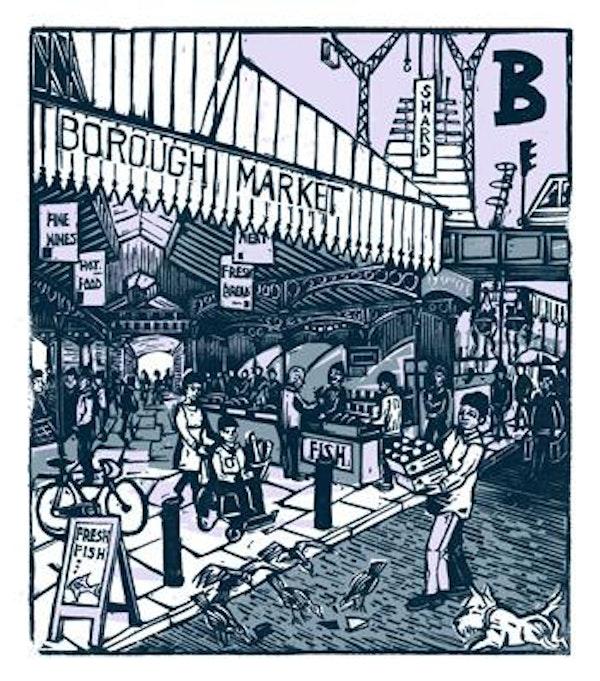 B - Borough market