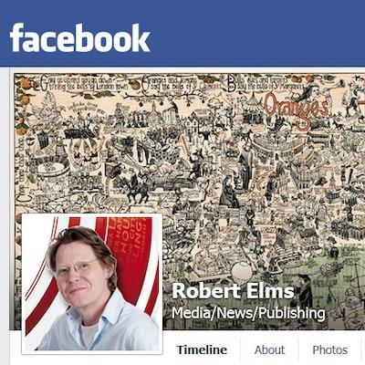 BBC London - Robert Elms